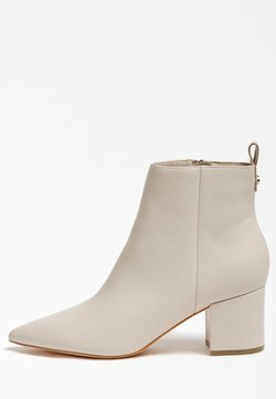 Guess - JELLY  - Ankle Boot - weiß