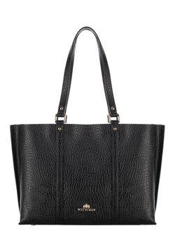 Wittchen - Shopping Bag - schwarz