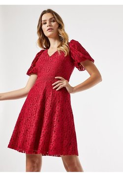 Dorothy Perkins - Cocktailkleid/festliches Kleid - red