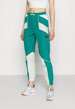Ellesse - RACE TRACK PANT - Jogginghose - tie dye