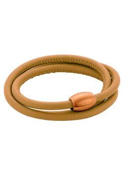 Xen - Armband - braun