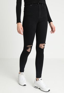 Dr.Denim - MOXY - Jeans Skinny Fit - black