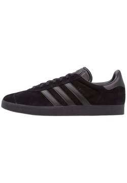 adidas Originals - GAZELLE - Sneaker low - core black