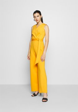 Closet - D RING WRAP - Combinaison - yellow