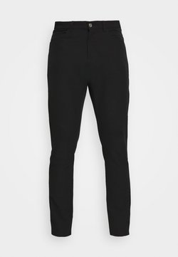 Nike Golf - FLEX REPEL SLIM PANT - Stoffhose - black