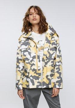 LOOKS by Wolfgang Joop - Outdoor jakke - camouflage aop