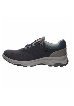 Waldläufer - Sneaker low - marinenottegrau