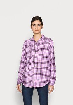 Gap Tall - EVERYDAY  - Hemdbluse - purple