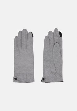 Lauren Ralph Lauren - SHOPPING TOUCH GLOVE - Fingerhandschuh - mid grey