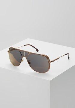 Carrera - Gafas de sol - gold-coloured