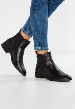 Bianco - CHELSEA  - Ankelstøvler - black