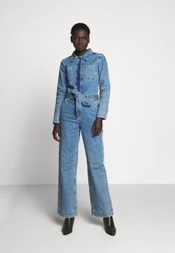 BLANCHE - ANNA - Combinaison - vintage blue