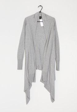 Esprit Collection - Strickjacke - grey