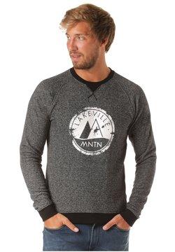 Lakeville Mountain - DADES - Sweater - black