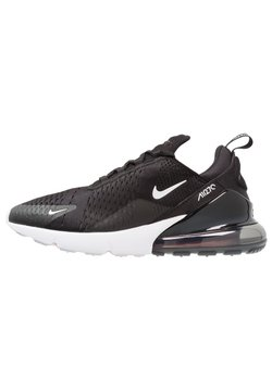 Nike Sportswear - AIR MAX 270 - Sneaker low - black/anthracite/white/solar red