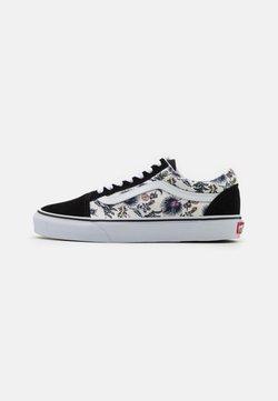 Vans - OLD SKOOL - Sneaker low - orchid/true white