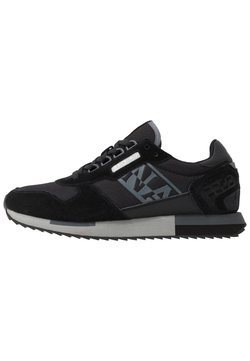 Napapijri - Sneaker low - black