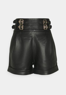 River Island - Shorts - black