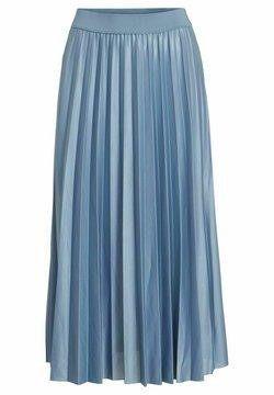Vila - VINITBAN  - A-linjainen hame - captains blue