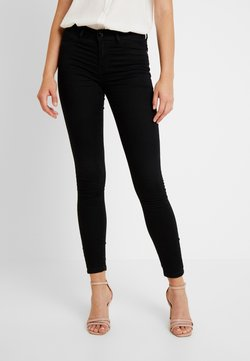 JDY - Jeans Skinny Fit - black denim
