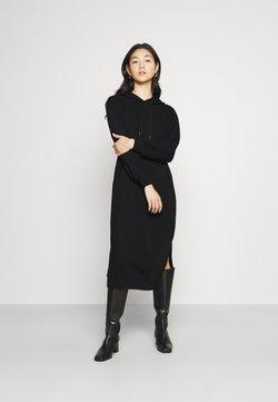 Vero Moda - VMPEACHY CALF - Korte jurk - black