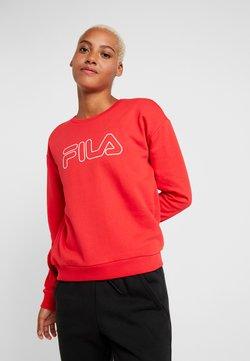 Fila - LARA - Collegepaita - true red