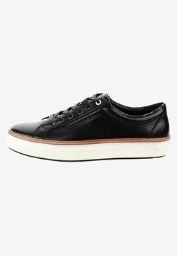 PRIMA MODA - NERVI - Sneaker low - black