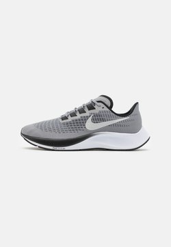 Nike Performance - AIR ZOOM PEGASUS 37 - Neutrala löparskor - particle grey/metallic silver/grey fog/white/black/game royal