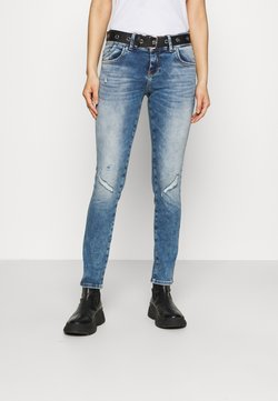 LTB - Slim fit jeans - earth blue wash