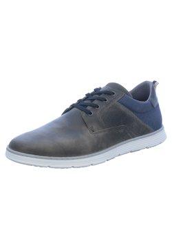 Bullboxer - Sneaker low - grau