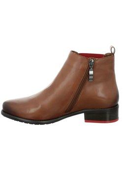 Gerry Weber - CALLA  - Ankle Boot - cognac