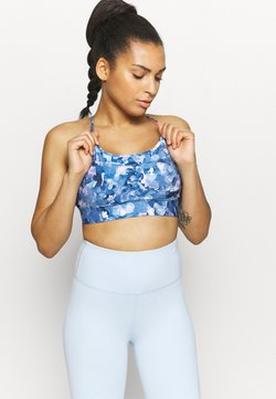 GAP - LOW CROSSOVER BACK BRA - Urheiluliivit - multicoloured
