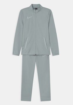 Nike Performance - SET UNISEX - Tracksuit - light pumice/white