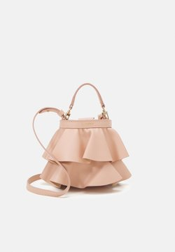 Repetto - MINI ENVOLEE - Handbag - amande