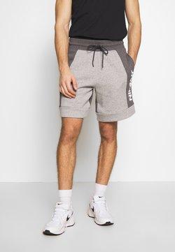 Nike Sportswear - AIR - Pantalones deportivos - grey/charcoal