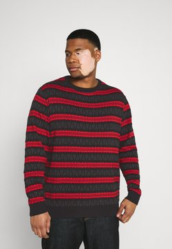 URBN SAINT - HENRY - Pullover - high risk red