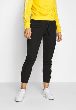Champion - PANTS - Jogginghose - black