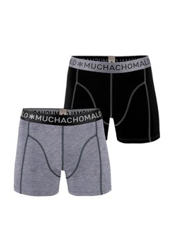 MUCHACHOMALO - 2ER PACK - Shorty - multicolor
