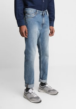 Weekday - SUNDAY CHELSEA - Relaxed fit jeans - blue