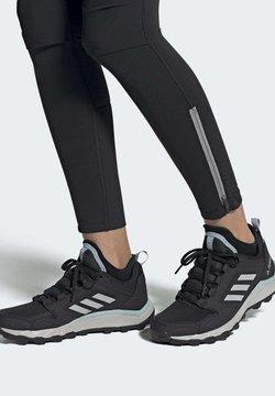adidas Performance - TERREX AGRAVIC TR TRAIL RUNNING SHOES - Laufschuh Neutral - black