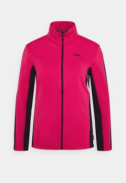 Colmar - LADIES - Fleecejacke - frozen berry/black