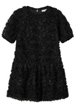 Name it - Cocktailkleid/festliches Kleid - black