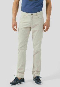 Conbipel - Pantaloni - naturale