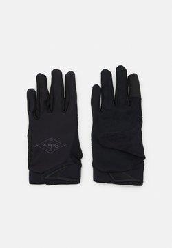 Dakine - WOMEN'S SYNCLINE GLOVE - Fingerhandschuh - black