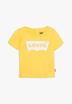 Levi's® - BATWING TEE - T-shirt print - mimosa