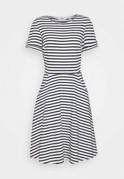 Dorothy Perkins Tall - Jerseykleid - navy