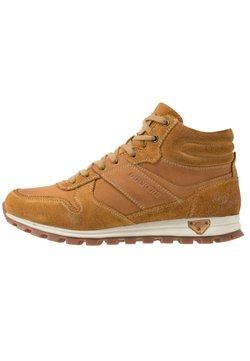Dockers by Gerli - Sneaker high - golden tan