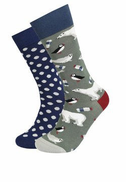Dilly Socks - Chaussettes - multi