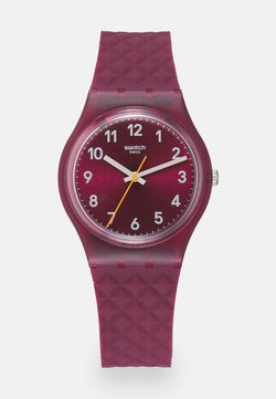 Swatch - REDNEL - Montre - red