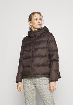 Bomboogie - Gewatteerde jas - brown
